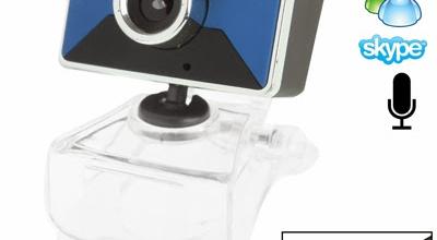 Perché non comprare mai le webcam su Sunsky
