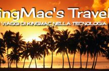 KingMac's Travels