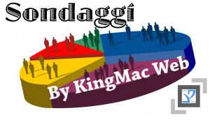 Sondaggi KingMac Web